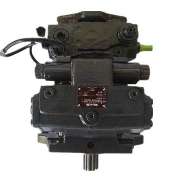 Parker SQP3-35-1C-18 SQP Pump