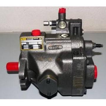 Parker PV046R1K1T1NMMC Piston Pump