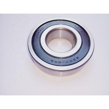 45 mm x 85 mm x 19 mm  FAG S6209-2RSR  Single Row Ball Bearings